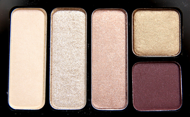 MAC fabulousness warm eyes palette4