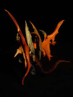 Neo Bahamut from FINAL FANTASY VII