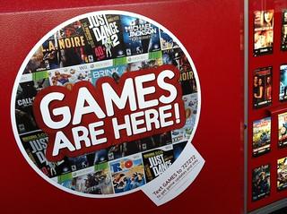 Redbox getting ready to rent next-gen games?