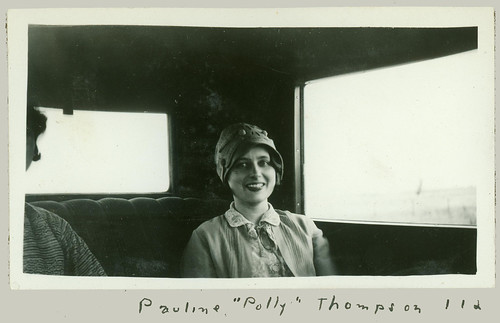 "Pauline ""Polly"" Thompson"
