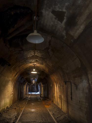 G15 Tunnel