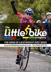 The Little Bike Company