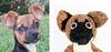 custom crocheted critter by patti haskins