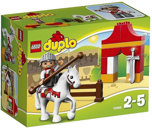 LEGO DUPLO 10568