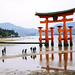 Miyajima, Japan by Liisa Toomus