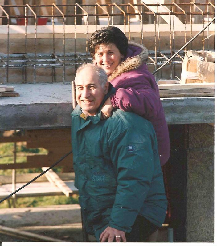 Casa Novella ricorda la fondatrice