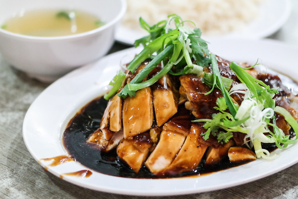 Toa Payoh Food Guide: Lee Fun Nam Kee Chicken Rice & Restaurant