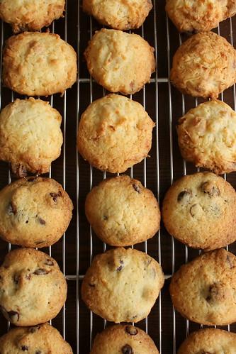 チャンククッキー(レシピあり)