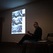 Small photo of Allan Cameron at Indefinite Visions