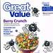 Great Value - Berry Crunch by jeffliebig