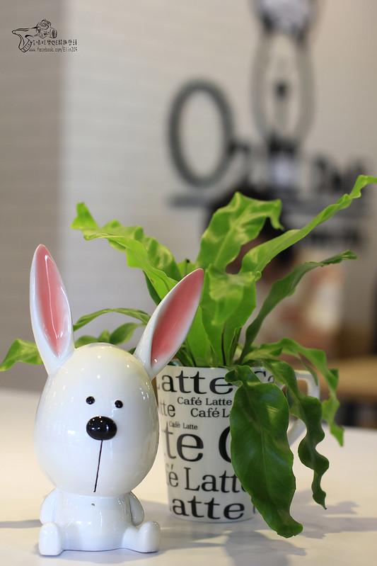 歐兔啡食館 (7)