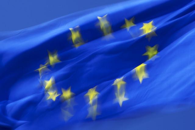 EU'r flying