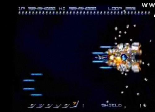 グラディウスリバース 255周目ノーミス タイプC(おまけ付) ‐ ニコニコ動画(原宿)