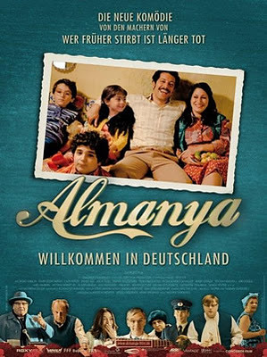OPINION sobre ALMANYA o una pelicula de Turcos.... by LaVisitaComunicacion
