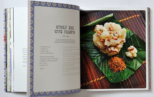 Stickyrice book review vietnamese street food sticky rice forumfinder Choice Image