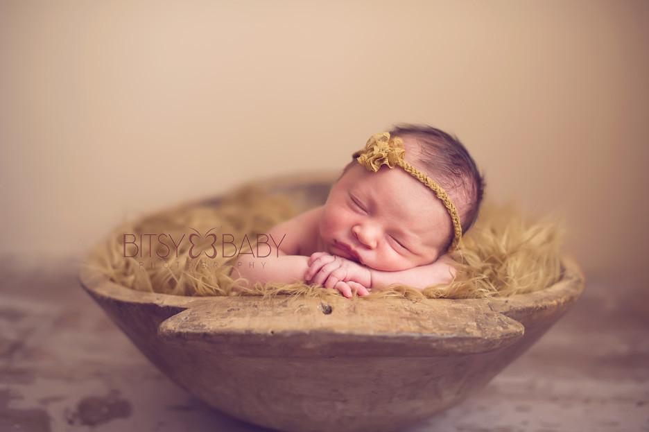 newborn baby photographers DC