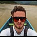 Boat ride on the Maykha river-Kachin State, Myanmar