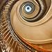 Mechanics Institute Staircase by Harold Davis