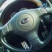 Photo:Steering -Legacy Wagon GT B-Spec- By Web Creator Net