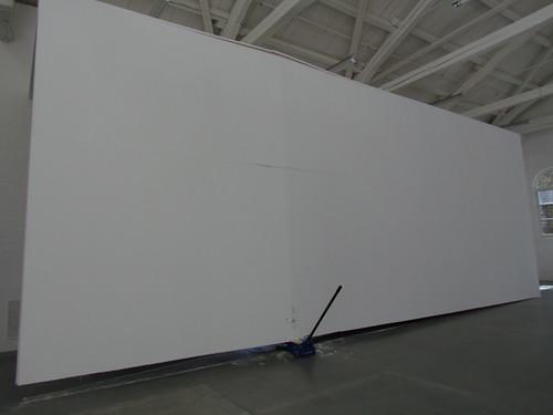 Matias Faldbakken: Jacket Wall