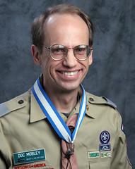 Everett 'Doc' Mobley