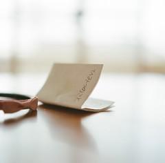 Secret letter;D