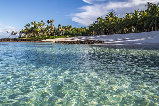 Return to Paradise Beach I