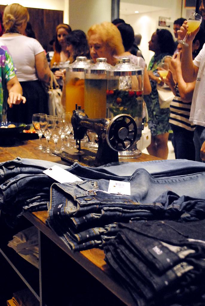 Canal, Petit Comité (21/03/12) Shopping Higienópolis