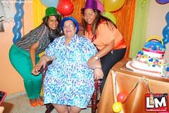 Fotos Birthday de Doña Rosaura( panaderia Rosaura)