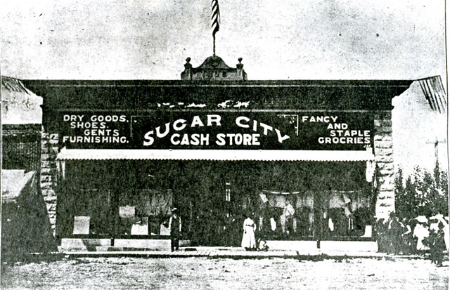 Sugar City Cash Store