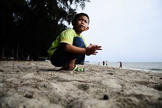 Pantai Puteri | Hamzah