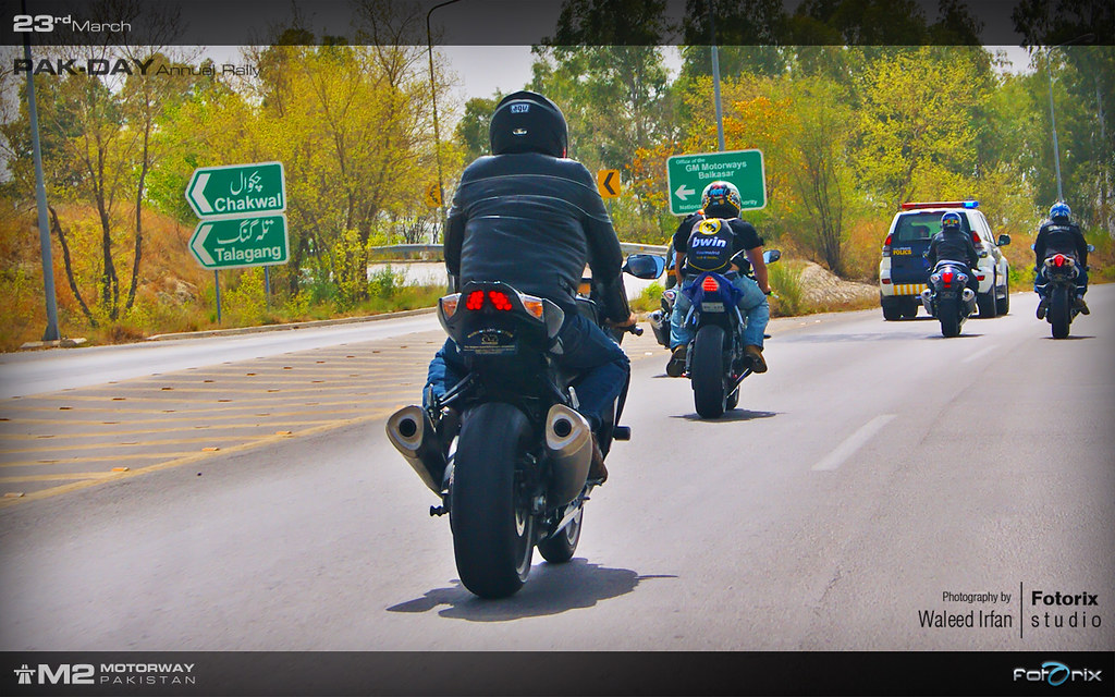 Fotorix Waleed - 23rd March 2012 BikerBoyz Gathering on M2 Motorway with Protocol - 7017433511 acd701e862 b