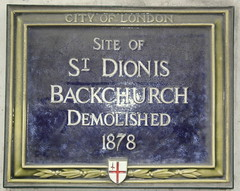 Photo of Blue plaque number 6178