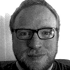 1-bit self portrait