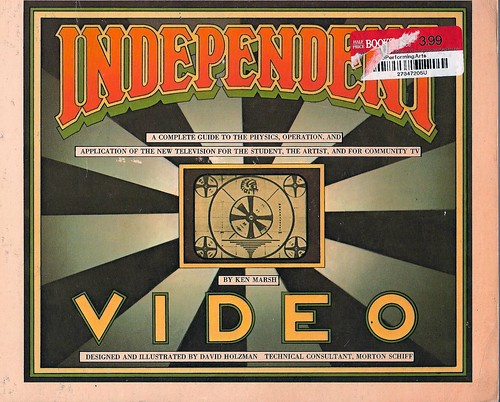 independent video cover