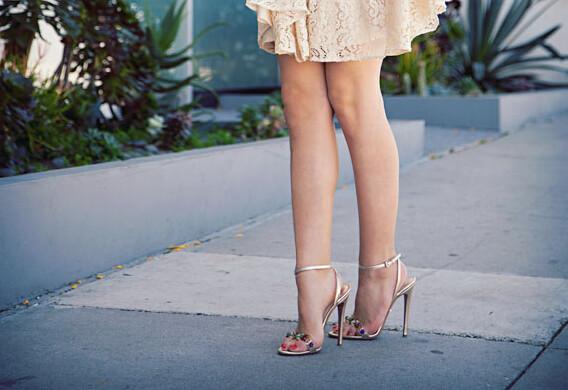 Karla's Closet Prada shoes