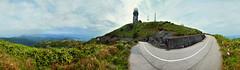 Tai Mo Shan Panorama (Interactive)