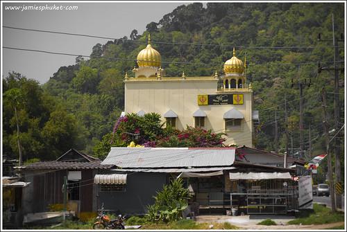 Sikh Temple, Phuket