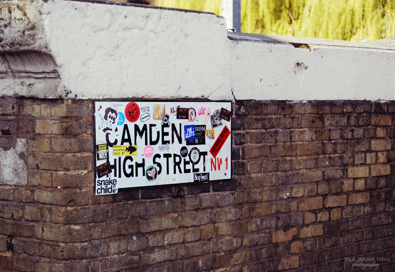 London - Camden