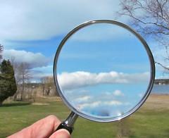 Examining Clouds