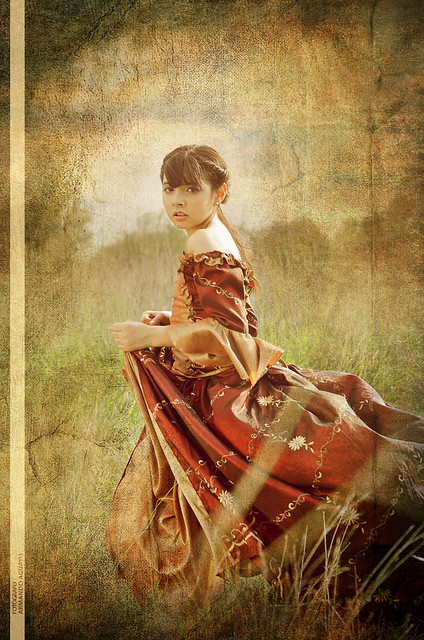 A Little Princess // La Princesita 3