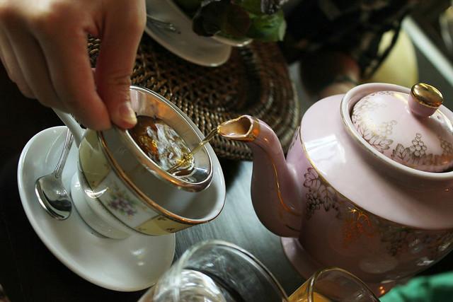The Asadang - Tea