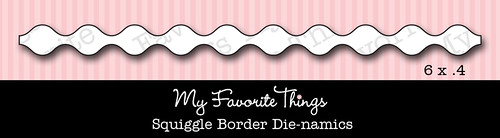 Squiggle Border