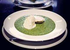 25.04.2012 - Watercress Soup