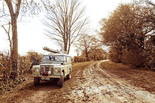 SEB Land-Rover