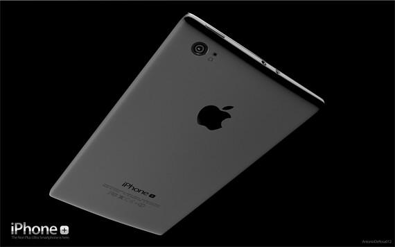 Nuevo iPhone 5 - Rumores