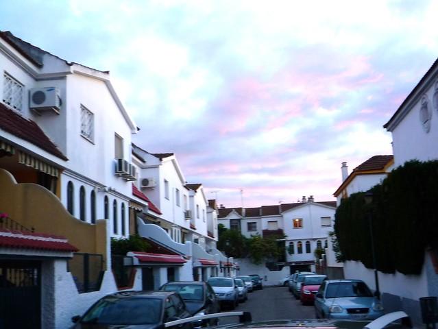 Vorstadt Sevilla Apartment