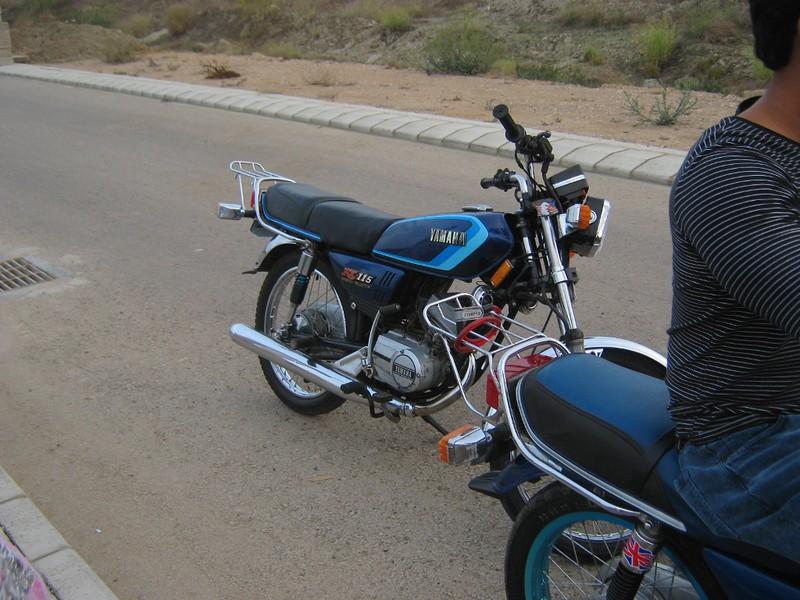 Calling All Bikers - The Street Bikers - 7151197677 2c1c80c885 c