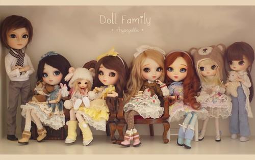 [Family] June 2012