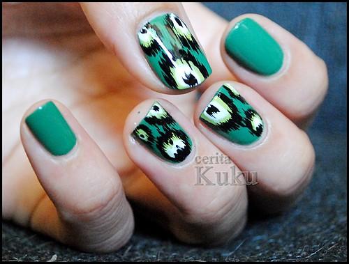 green ikat (6)